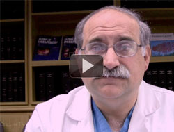 Dr. Gomella Discusses the IMPACT Trial Survival Benefit