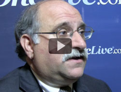 Dr. Gomella Discusses the PSA Screening Debate in 2013