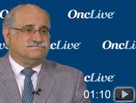 Dr. Gomella on Immunotherapy Developments in Prostate Cancer