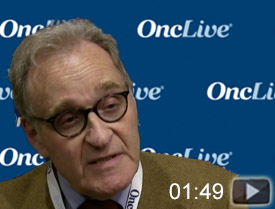 Dr. Gordon on the Role of Checkpoint Inhibitors in Hematologic Malignancies