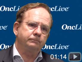 Dr. Goy on Treatment Considerations in MCL