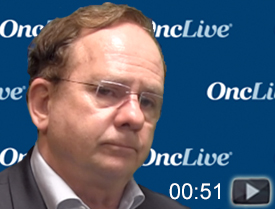 Dr. Goy on Future Treatment Approaches in MCL