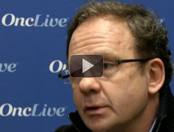 Dr. Goy on the Challenges of Treating Hodgkin's Lymphoma