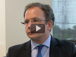 Dr. Goy on Lenalidomide for Mantle Cell Lymphoma