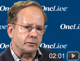 Dr. Goy on Need for Payment Model for CAR T-Cell Therapy