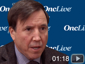 Dr. Pecora on the CPIT001 Study in Hematologic Malignancies