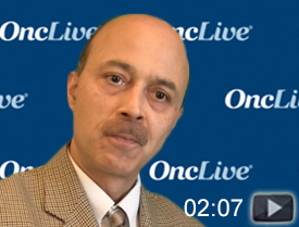 Dr. Sonpavde on Emerging Immunotherapy Approaches in Bladder Cancer
