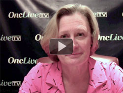 Dr. Gralow Discusses the Antibody Drug Conjugate T-DM1