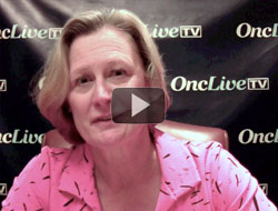 Dr. Gralow Discusses T-DM1-Induced Thrombocytopenia