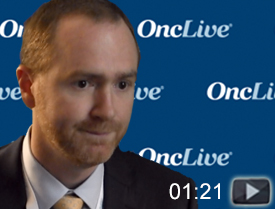 Dr. Grigg Discusses CABOSUN Trial in mRCC