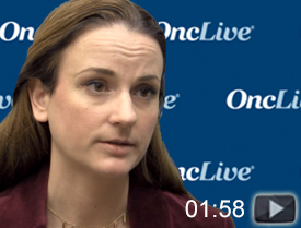 Dr. Grisham on MEK Inhibition in Low-Grade Serous Ovarian Cancer