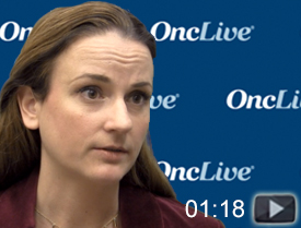 Dr. Grisham on Frontline Treatment for Low-Grade Serous Ovarian Cancer