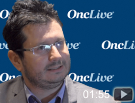 Dr. Grivas on Mechanisms of Immune Response in Bladder Cancer