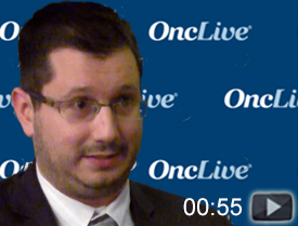 Dr. Grivas on the Next Steps for Immunotherapy in Bladder Cancer