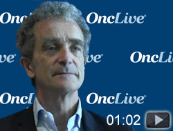 Dr. Grob on the Tolerability and Efficacy of Ipilimumab in Melanoma