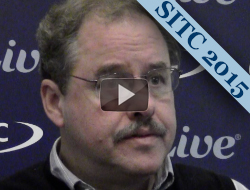 Dr. Stephen Grupp on Engineered Cell Therapy for the Treatment of Pediatric ALL