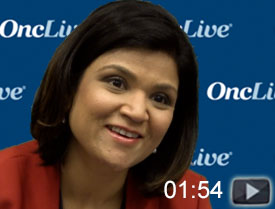 Dr. Gupta on Genomic Characterization of MIBC Histology to Predict Response