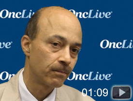 Dr. Sonpavde on the Potential for Neoadjuvant Immunotherapy in Bladder Cancer
