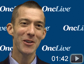 Dr. Hall on the Importance of Genetic Testing in Pancreatic Cancer