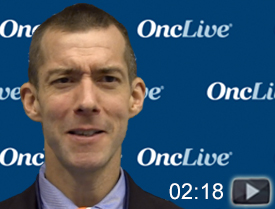 Dr. Hall Discusses Rationale for the POLO Trial in Metastatic Pancreatic Cancer