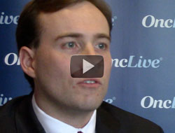 Dr. Mathew Hall on the Impact of PSA Screening Recommendations