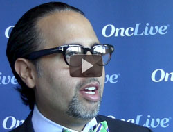 Dr. Hamid Discusses Melanoma Treatment