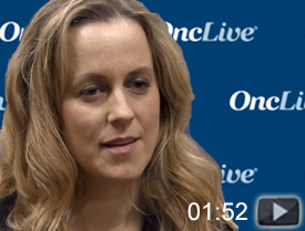 Dr. Hamilton on Adjuvant Therapy for HER2+ Breast Cancer