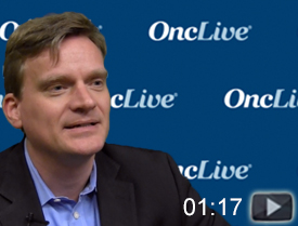 Dr. Hammers on the Future of Immunotherapy in RCC