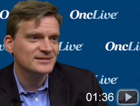 Dr. Hammers on the Long-Term Benefits of the CheckMate-214 Study in RCC