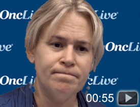 Dr. Hardesty on Second-Line Maintenance Therapy for Ovarian Cancer