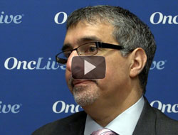 Dr. Erba on BCR-ABL Ratio After Imatinib in CML