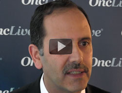 Dr. Raffit Hassan on Avelumab in Unresectable Mesothelioma