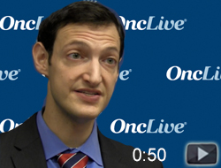 Dr. Joshua M. Bauml on the Impact of Pembrolizumab in Head and Neck Cancer