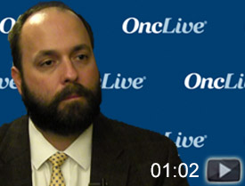 Dr. Heinzerling on the Development of New Treatments in Early-Stage Lung Cancer