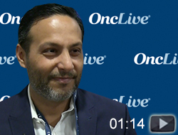 Dr. Hendifar on the Current Treatment Landscape in Pancreas Cancer