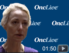 Dr. Hensley on dMRR and MSI-H Testing in Endometrial Cancer