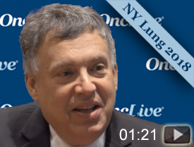 Dr. Herbst on Immune Resistance in Lung Cancer
