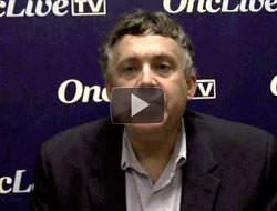 Dr. Herbst Explores Molecular Testing in Lung Cancer