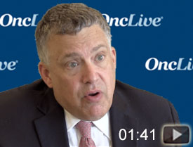 Dr. Herbst on TMB as a Biomarker in NSCLC
