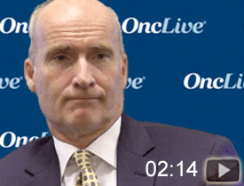 Dr. Herzog on Impact of Recent Clinical Trials in Ovarian Cancer