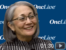 Dr. Higano on the Toxicity of Androgen Receptor Inhibitors in CRPC