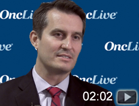 Dr. Hill on Recent Advances in Treatment of CLL
