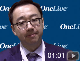 Dr. Ho on Managing Immune-Related AEs in Kidney Cancer