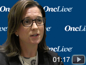 Dr. Hoffman-Censits on Biomarker Development in Urothelial Carcinoma