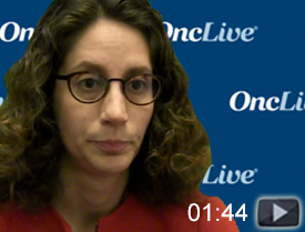 Dr. Holstein on Sequencing Strategies in Myeloma