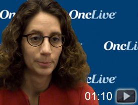 Dr. Holstein Discusses Mechanism of bb21217 in Myeloma