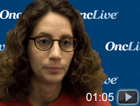 Dr. Holstein on Recent Data With Venetoclax in Myeloma