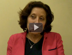 Dr. Rugo on Metastatic Breast Cancer Guidelines