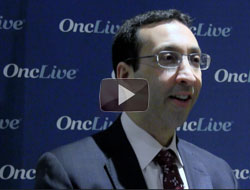 Dr. Horwitz on the Future of CHOP for T-Cell Lymphoma