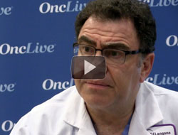 Dr. Pass Discusses Resistance in Mesothelioma
